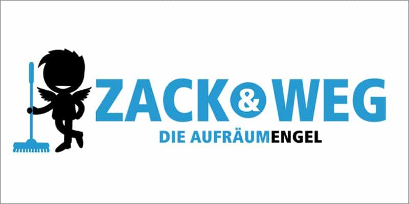 Zack & Weg – Die Aufräumengel