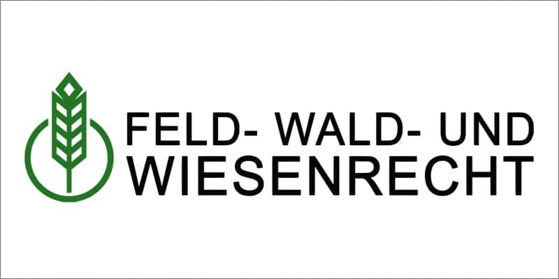 Feld-, Wald- und Wiesenrecht