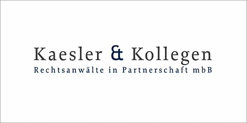 Kaesler und Kollegen