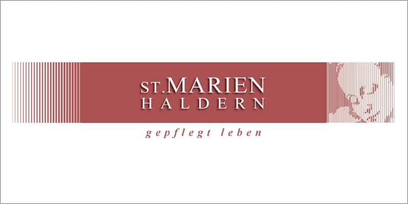 St. Marien Haldern